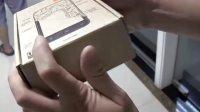 小米手机包装盒抗压测试
