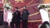 【拍客】欧亚集团董事长曹和平来白城欧亚购物中心!