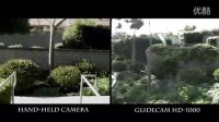 17 Glidecam HD-1000 VS 手持相机拍摄