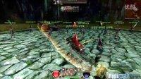 新游播报:《热血江湖2》GStar2011现场试玩视频一