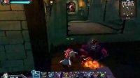 兽人必须死DLC梦魇模式五星视频之四(三管齐下)