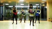 爵士舞教学wonder girls--bmb小莉  璐璐  苏苏 茜茜