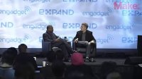 MAKE Reading Rainbow 2.0 with LeVar Burton (Low)