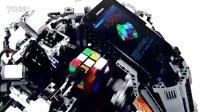 CubeStormer II by Samsung Galaxy S II