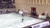 Dongguan's Own Scores Goal