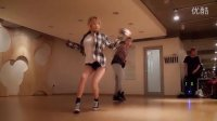 Trouble Maker《没有明天》 张贤胜 金泫雅 排练!练习室 最新!!!