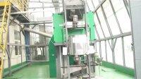 PT007太阳能餐厨垃圾生化处理系统