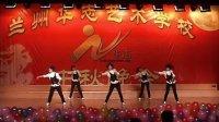 《提线木偶》现代舞—兰州华志艺术学校