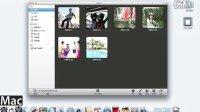 iphoto 1_2导入照片  Mac121中文视频教程