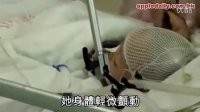 悅悅母見恩人 感激流涕......拍摄:黄富昌 制作: 黄富昌