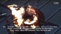 兄弟炉具 brs-12 野战油炉使用与保养