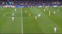 传切集锦 -- 皇家马德里vs比利亚雷亚尔(20111027)
