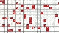 2011133期双色球大乐透分析讲解非常可能会出的号码范围和球的落点