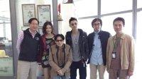 D100 末日派對 訪問 2013-11-14 ( Fish Liew)