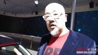 2011广州车展 名车志全息解读宝马5系旅行版
