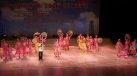 广州前进艺术团舞蹈:我的祖国
