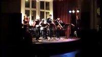 悠悠视频--酒吧演出爵士音乐会-jazz_2009_bigband