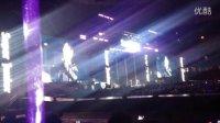 13.10.19SMTOWN北京鸟巢演唱会 Super Junior和粉丝打招呼