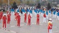 鸡西休闲广场有氧健身操新早操全程