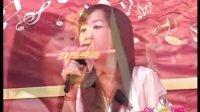 """【""""安琪杯""""_网路麦霸_女子K歌_20强晋级赛】15号谢媛"""