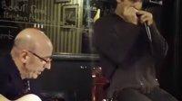 口琴,爵士乐,harmonica,jazz ,laurent maur medley piaf