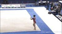 2011东京体操世锦赛女子自由操决赛