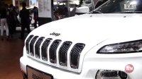 2013广州车展现场点评:Jeep自由光