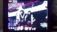 AKB48新年红白歌会北京电视台采访