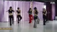 vivi 肚皮舞 vivi教练 肚皮舞之最爱的爵士舞风格