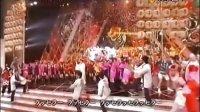 第62回NHK紅白歌合戦中文字幕(2011.12.31) 上