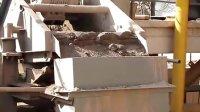 磷精矿脱水干堆_脱水筛_-立浦重工