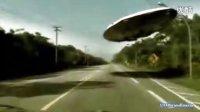 UFO高速公路上的飞碟