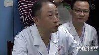 医院通报小悦悦最新病情...拍摄:黄富昌 制作:黄富昌