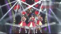 《上海之恋》SBS人气歌谣现场版 111023  Orange Caramel 【高清版】