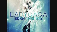 Lady Gaga Born This Way正式完整版