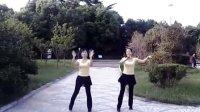 贞峰广场舞--动听的情歌