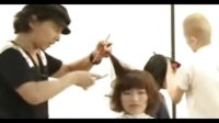 美发视频 2011年伊东BOB日式修剪_www.hairecut.com