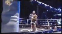 彭泰龙泰拳のThai Fight 2011决赛 播求vs Frank Giorgi