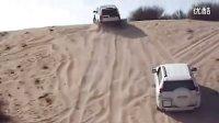 丰田霸道与路虎发现4各项性能对比