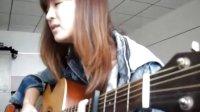 大森老师吉他课:孙燕姿《遇见》
