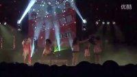 20111029第13届二十校联合舞展(正妹好嗨)
