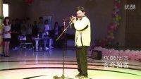 【拍客】朱仁杰民乐器演奏《竹楼情歌》_玄亦拍客