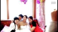2011年5月14号婚礼—甜蜜的爱恋