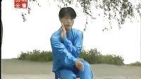 吴式太极拳45式教学片--经典 标清 标清