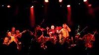 杭盖乐队在荷兰阿姆斯特丹-Flowers