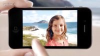 Apple - iPhone 4S - TV Ad - Camera
