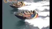 游师傅提供-黄金海岸海湾急速喷射快艇