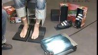 Fizik可塑flashfit鞋垫 附中文字幕)
