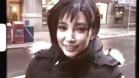【维京人】李冰冰《生化危机5:惩罚》片场与米拉乔沃维奇合影