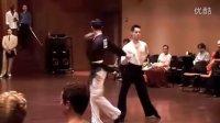 同性拉丁舞,恰恰